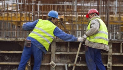 Steelfixing Apprenticeship